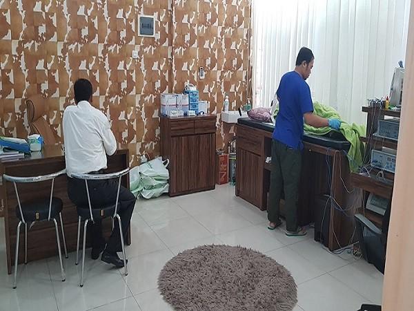 gallerry klinik wasir 7