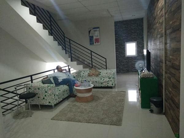 gallery klinik wasir safute 2