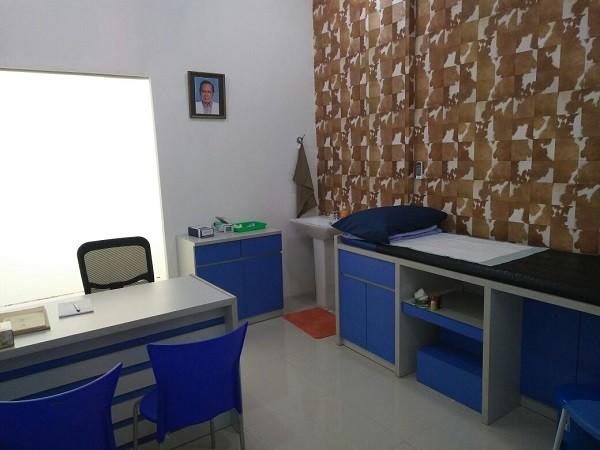 gallery klinik wasir safute 3
